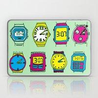 3:07 Laptop & iPad Skin