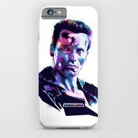 Arnold Schwarzenegger: BAD ACTORS iPhone 6 Slim Case