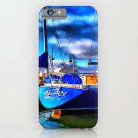 Elan Sailboat iPhone 6 Slim Case
