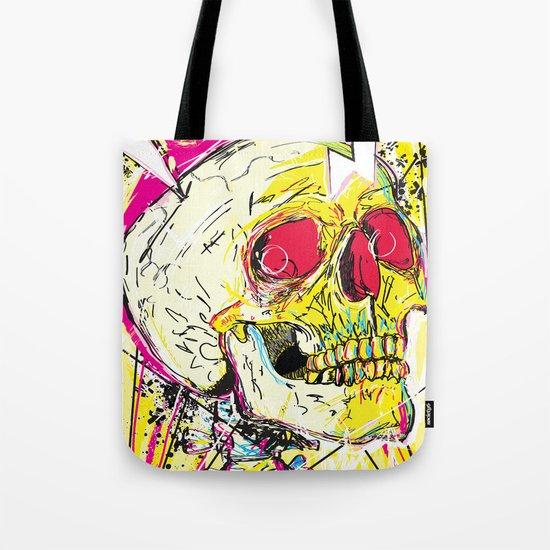 Ain't No Grave Tote Bag