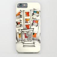 Japanese Building iPhone 6 Slim Case