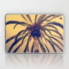 Tenerife Palm Tree Laptop & iPad Skin