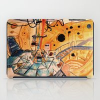 Where Would You Like To … iPad Case