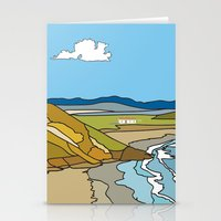 Donegal Stationery Cards