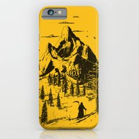 iPhone & iPod Case featuring Home! Sweet Home! by nicebleed