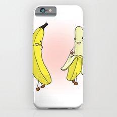 Banana Strip iPhone 6 Slim Case