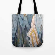 Pulse 3 Tote Bag