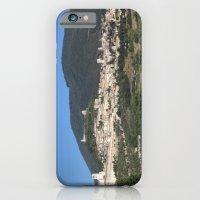 iPhone & iPod Case featuring Assisi by Melinda Zoephel
