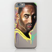 Mamba iPhone 6 Slim Case