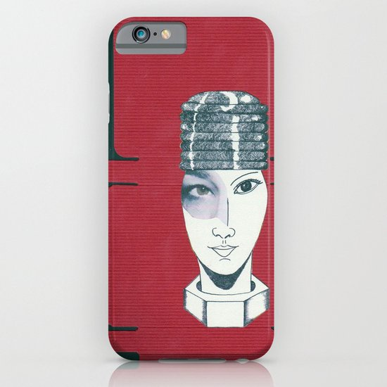 DIANA iPhone & iPod Case