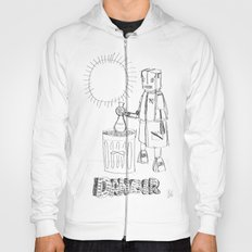 Danger. [SKETCH] Hoody