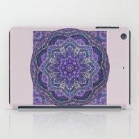 Batik Meditation  iPad Case