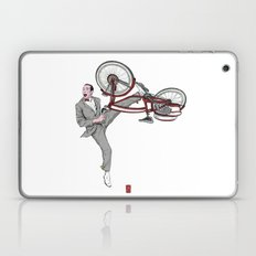 Pee Wee Herman #3 Laptop & iPad Skin