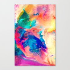 Join Canvas Print