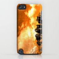 Mystical Hill iPod touch Slim Case