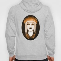 Miss Autumn II Hoody