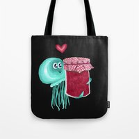 Jelly's Soul Mate Tote Bag