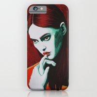 Close Up 12 iPhone 6 Slim Case