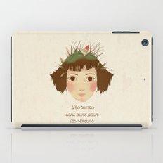 AMELIE POULAIN iPad Case