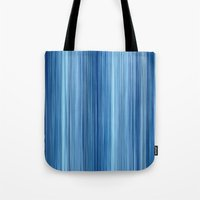 Ambient #1 (from the Art for Airports series) Tote Bag