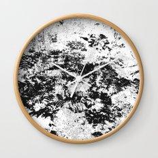 Thicket Wall Clock