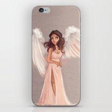 Modern Fairytale iPhone & iPod Skin