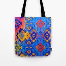 jemez in salivate Tote Bag