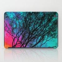 Behind The Ol' Crape Myr… iPad Case