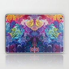 Guardian's Notebook Laptop & iPad Skin