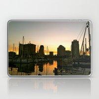 Land Abroad  Laptop & iPad Skin