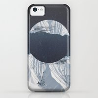 iPhone 5c Cases featuring Above by fly fly away