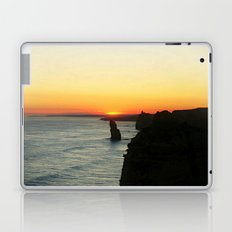 Sunset over the Great Southern Ocean Laptop & iPad Skin