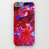 iPhone & iPod Case featuring chaos by takingachancexo