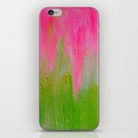 Watermelon Sunrise iPhone & iPod Skin