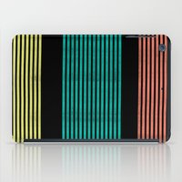 Stripes iPad Case