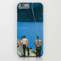 Space Tether iPhone 6 Slim Case