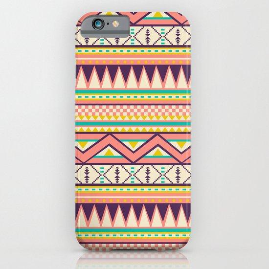 Ethnic love iPhone & iPod Case