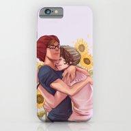 Baby Boyfriends iPhone 6 Slim Case