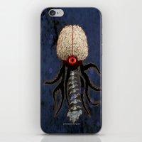 My Minds Eye iPhone & iPod Skin