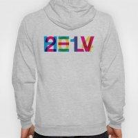 Helvetica 2014 Hoody