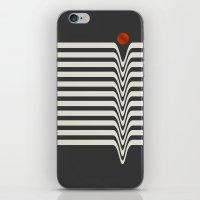 Visual Melt iPhone & iPod Skin