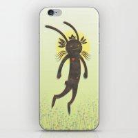 PILGRIM : REPENTANCE iPhone & iPod Skin