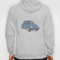 VW Beetle Hoody