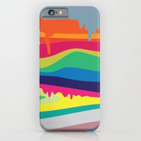 Melt On iPhone 6 Slim Case