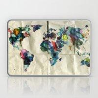 Colorful World Laptop & iPad Skin
