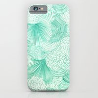 Green Fields iPhone 6 Slim Case