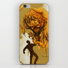 Creature Concept iPhone & iPod Skin