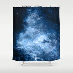 ε Delphini Shower Curtain