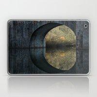 Eye of the bridge Laptop & iPad Skin