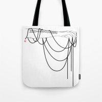 Black Pearl Dream Tote Bag